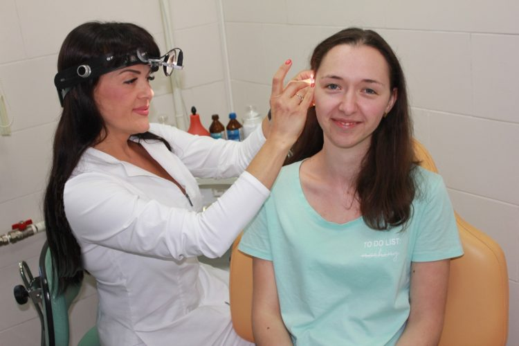 слухопротезирование диагностика слуха медиал харьков